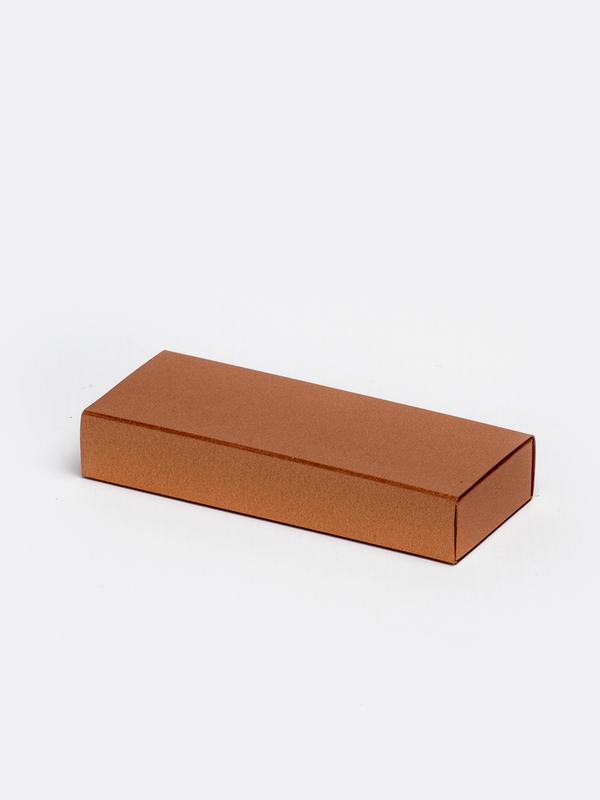 Koper lang inschuifdoosje karton om zelf te vullen