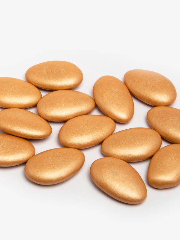 - Suikerbonen Vanparys - Brons - Parelmoer - 70% cacao -