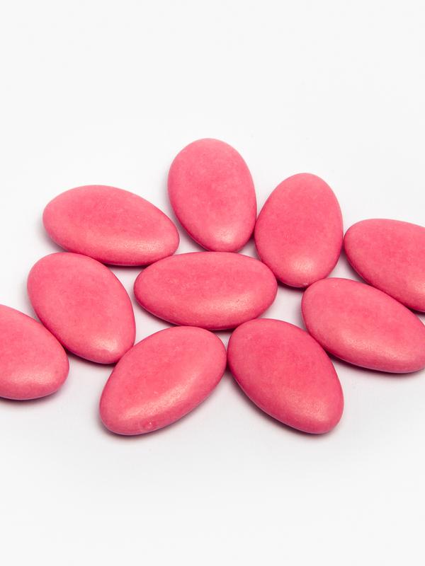 - Suikerbonen Vanparys - Framboos - Gelakt - 70% cacao -